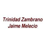 Empresa Trinidad Zambrano Jaime Melecio Fabricación de Tanques GLP